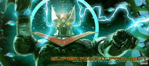 Super Robot Project
